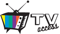 TV Access Homepage